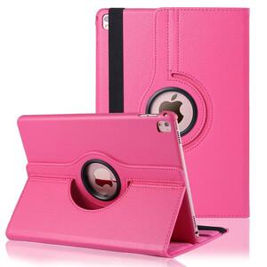 """Купить Кожаный чехол 360 Rotating Red Rose для iPad Pro 9.7"""""""