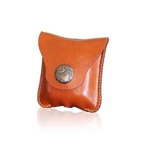 Купить Коричневый кожаный чехол для наушников oneLounge Apple AirPods