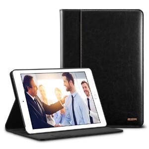 """Купить Кожаный чехол ESR Folio Stand Black для iPad Pro 10.5"""""""