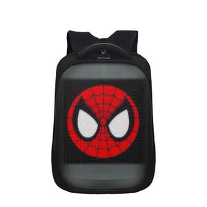 Купить Рюкзак для хранения вещей с LED экраном oneLounge Smart Backpack