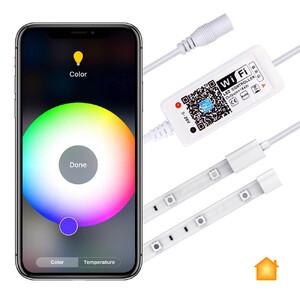 Купить Умная LED-лента RGB HomeKit oneLounge Magic Strip Color 1m