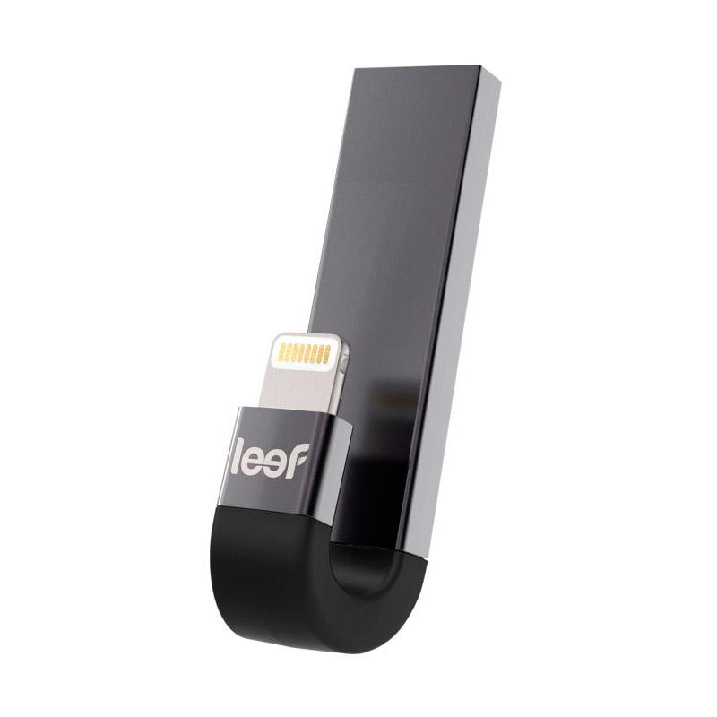 Купить Флеш-накопитель Leef iBridge 3 32GB для iPhone | iPad | iPod