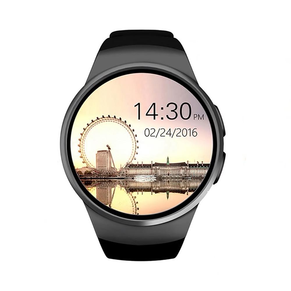 Купить Умные часы oneLounge Lemfo Smart Watch KW18