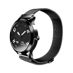 Купить Гибридные смарт-часы Lenovo Watch X Black