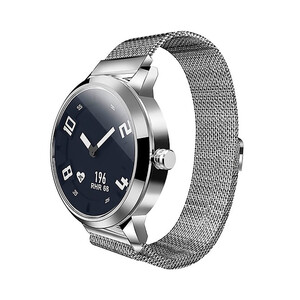 Купить Гибридные смарт-часы Lenovo Watch X Silver