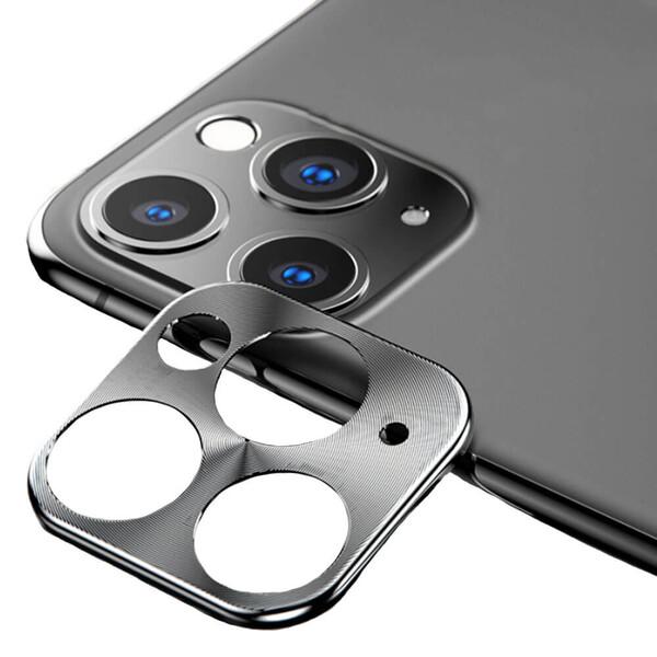 Защитная рамка для камеры iPhone 11 Pro | 11 Pro Max iLoungeMax Lens Metal Silver