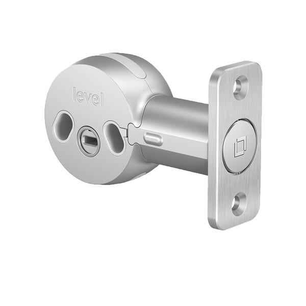 Умный дверной замок Level Lock Invisible Smart Lock Long Apple HomeKit