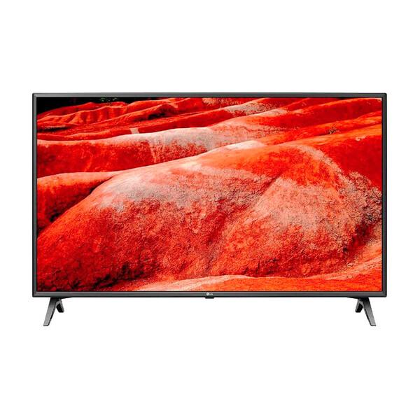"Телевизор LG 43"" 4K Smart TV Black 2019 (43UM7500)"