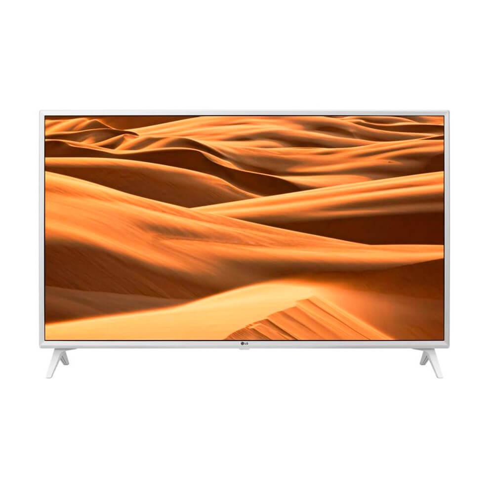 "Купить Телевизор LG 49"" 4K Smart TV White 2019 (49UM7390)"
