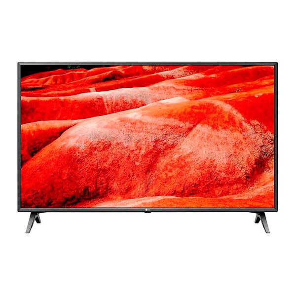 "Телевизор LG 50"" 4K Smart TV Black 2019 (50UM7500)"