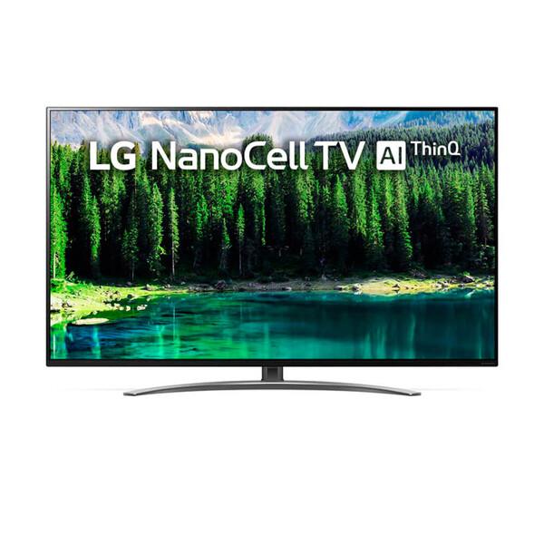 """Телевизор LG 65"""" 4K Smart TV 2019 (65SM8600)"""