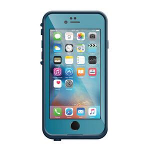 Купить Чехол LifeProof frē Banzai Blue (77-52566) для iPhone 6s/6