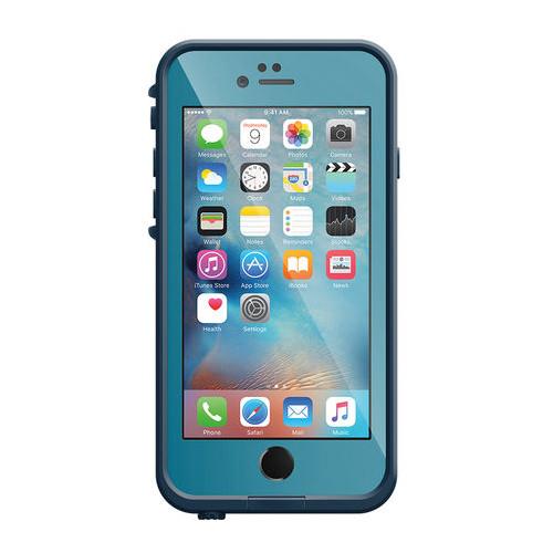 Чехол LifeProof frē Banzai Blue (77-52566) для iPhone 6s/6