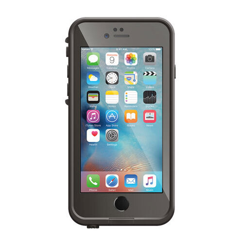 Чехол LifeProof frē Grind Grey (77-52565) для iPhone 6s/6