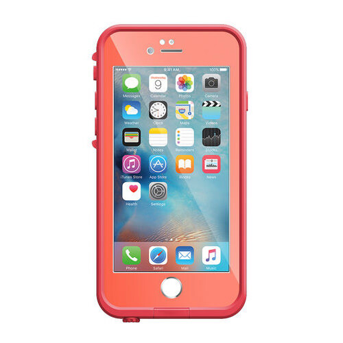 Чехол LifeProof frē Sunset Pink (77-52567) для iPhone 6s/6