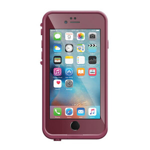 Купить Чехол LifeProof frē Crushed Purple (77-52568) для iPhone 6s/6