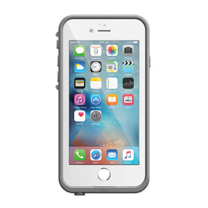 Купить Чехол LifeProof frē Avalanche White (77-52564) для iPhone 6s/6