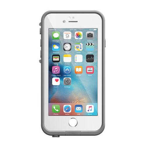 Чехол LifeProof frē Avalanche White (77-52564) для iPhone 6s/6