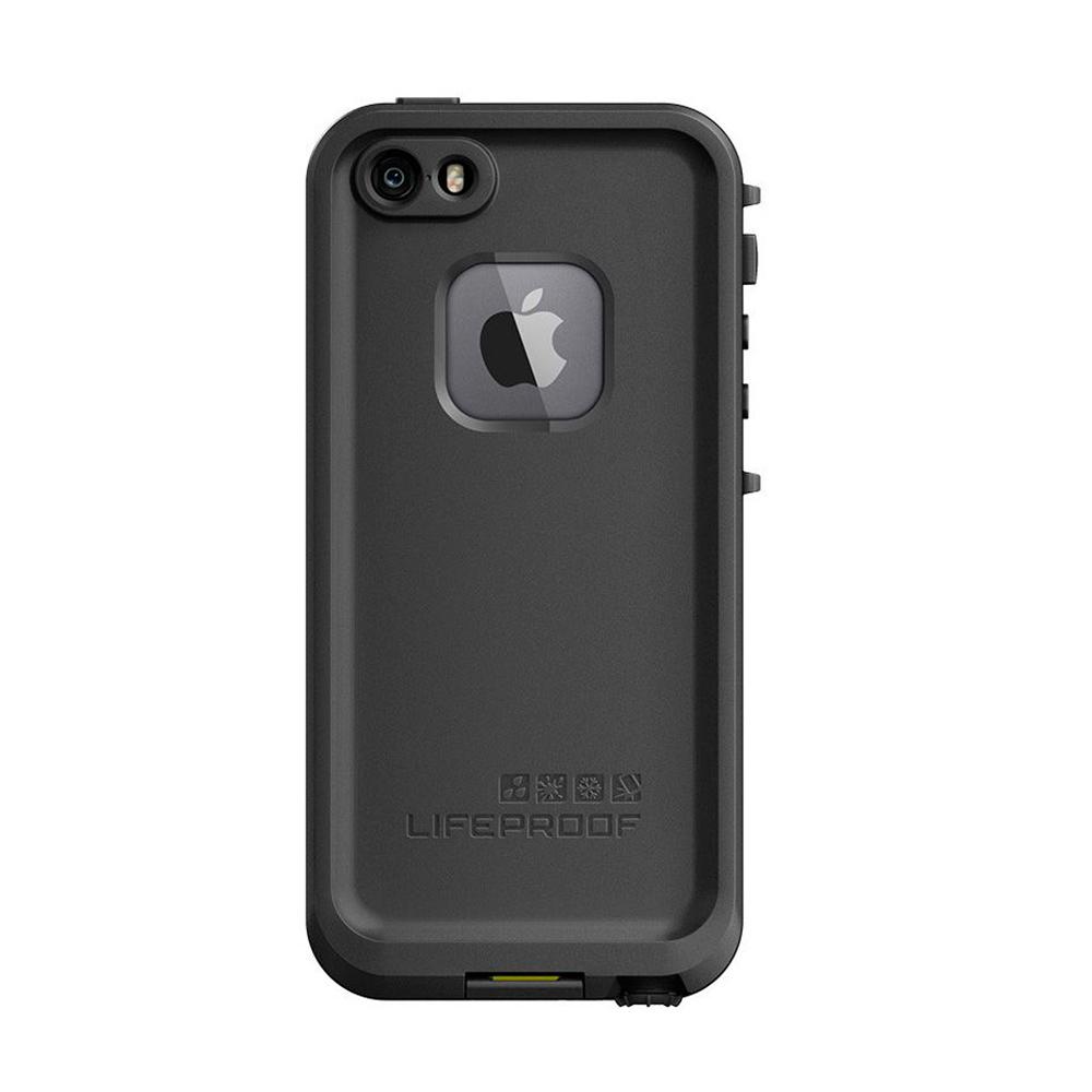 Купить Водонепроницаемый чехол LifeProof FRĒ Black для iPhone 5 | 5S | SE