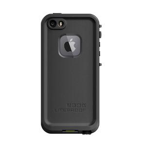 Купить Водонепроницаемый чехол LifeProof FRĒ Black для iPhone 5/5S/SE