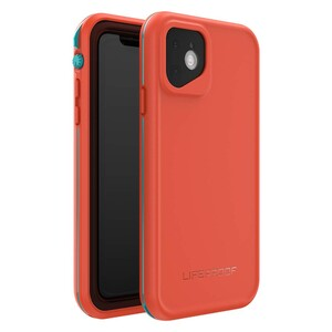 Купить Водонепроницаемый чехол Lifeproof FRĒ Fire Sky для iPhone 11