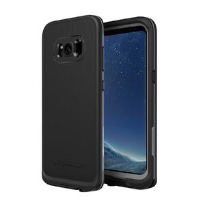 Купить Чехол LifeProof FRĒ Asphalt Black для Samsung Galaxy S8