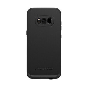 Купить Чехол LifeProof FRĒ Asphalt Black для Samsung Galaxy S8 Plus