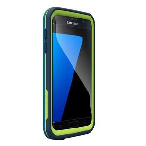 Купить Чехол LifeProof FRĒ Banzai Blue для Samsung Galaxy S7