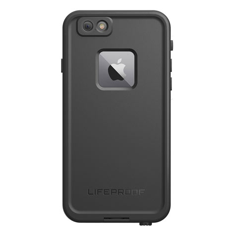 Купить Чехол LifeProof FRĒ Black для iPhone 6 Plus | 6s Plus