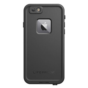 Купить Чехол LifeProof FRĒ Black для iPhone 6/6s Plus