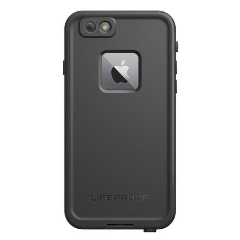 Чехол LifeProof FRĒ Black для iPhone 6 Plus | 6s Plus