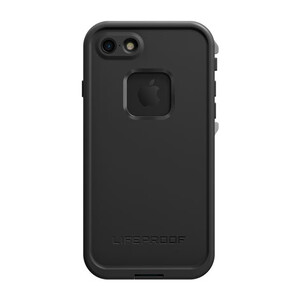 Купить Чехол LifeProof FRĒ Asphalt Black для iPhone 7/8