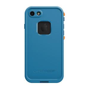 Купить Чехол LifeProof FRĒ Base Camp Blue для iPhone 7/8