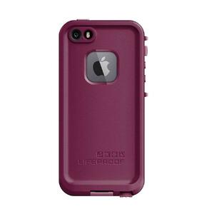 Купить Водонепроницаемый чехол LifeProof Frē Crushed Purple для iPhone 5/5S/SE