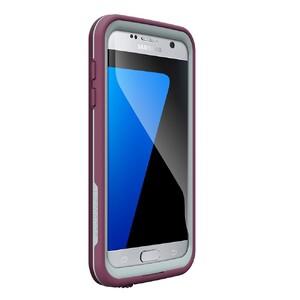 Купить Чехол LifeProof FRĒ Crushed Purple для Samsung Galaxy S7