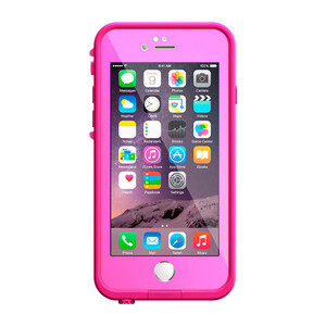 Купить Чехол LifeProof frē Dark Magenta для iPhone 6s/6