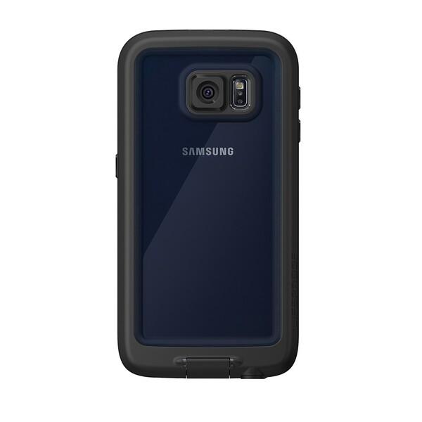 Чехол LifeProof FRĒ Black для Samsung Galaxy S6