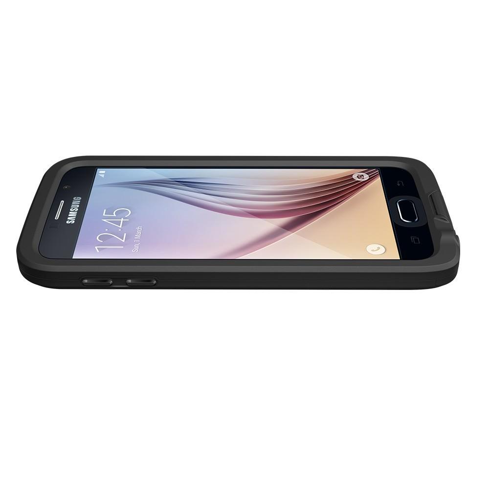 Lifeproof Fr Samsung Galaxy S6 Fre Case 77 51242 Black