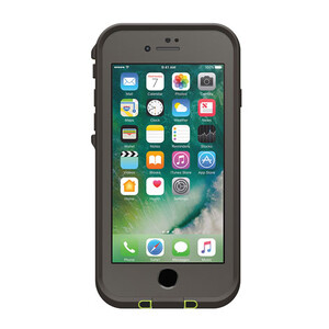 Купить Чехол LifeProof FRĒ Second Wind Grey для iPhone 7