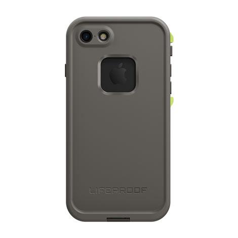 Купить Чехол LifeProof FRĒ Second Wind Grey для iPhone 7 | 8