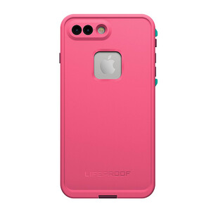 Купить Чехол LifeProof FRĒ Twilight's Edge Pink для iPhone 7 Plus/8 Plus