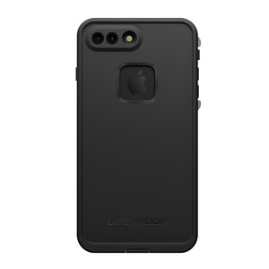 Купить Чехол LifeProof FRĒ Asphalt Black для iPhone 7 Plus/8 Plus