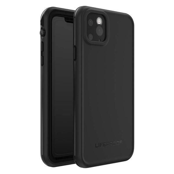 Водонепроницаемый чехол Lifeproof FRĒ Black для iPhone 11 Pro