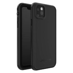 Купить Водонепроницаемый чехол Lifeproof FRĒ Black для iPhone 11 Pro Max
