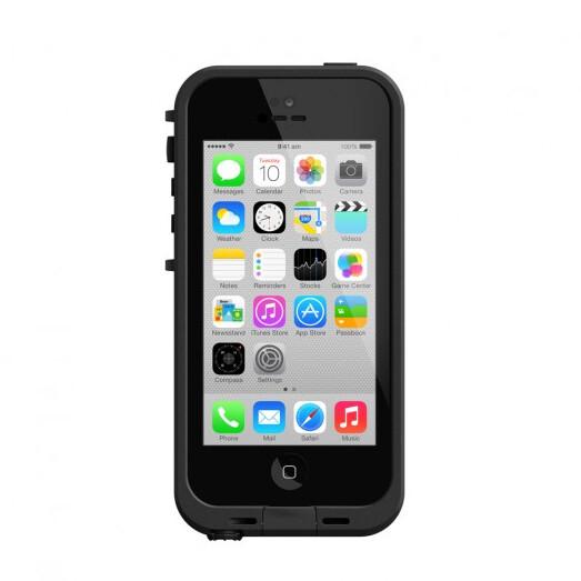 Чехол LifeProof FRĒ для iPhone 5C