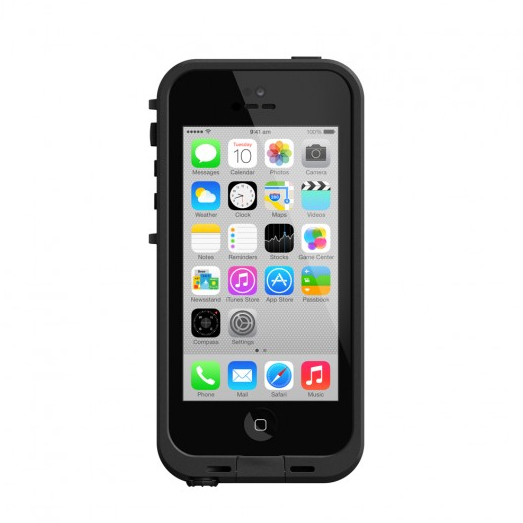 Чехол Lifeproof frē для iPhone 5C