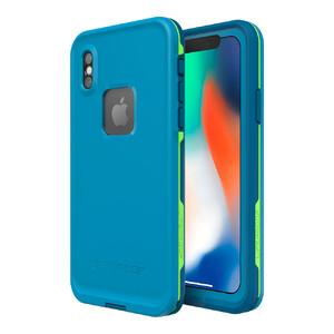 Купить Чехол LifeProof FRĒ Banzai для iPhone X/XS