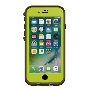 Купить Чехол LifeProof FRĒ Realtree Xtra Lime для iPhone 7