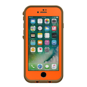 Купить Чехол LifeProof FRĒ Realtree Max-5 Orange для iPhone 7