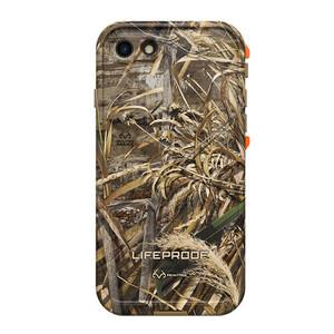 Купить Чехол LifeProof FRĒ Realtree Max-5 Orange для iPhone 7/8